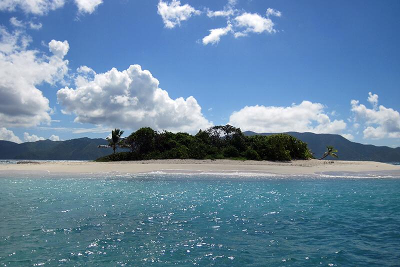 croisière Guadeloupe paradisiaque