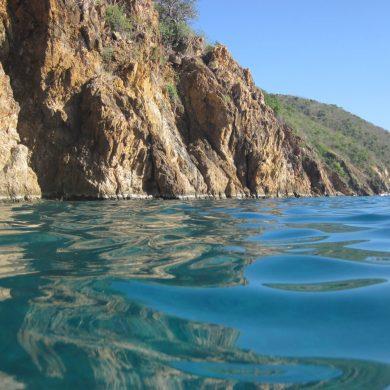 croisière Guadeloupe eaux christallines